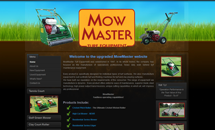 mowmaster
